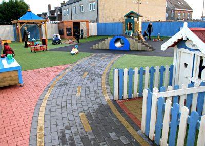 Acorn Nursery