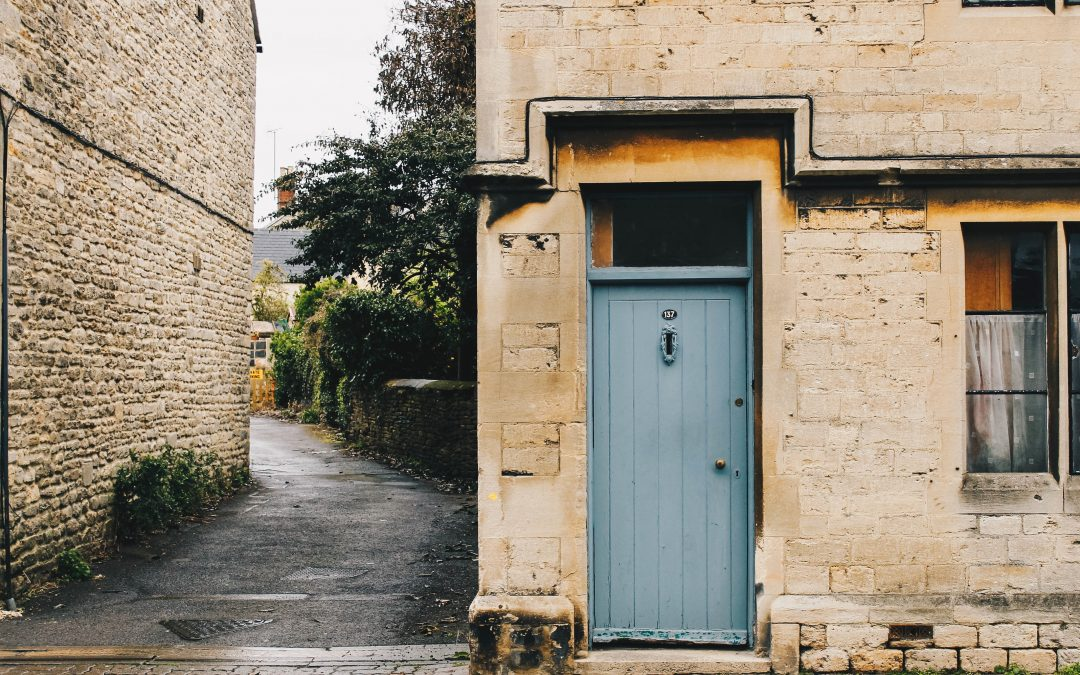 Grade Two Listed Building Renovation Guidelines